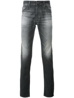 джинсы скинни Stockton Ag Jeans