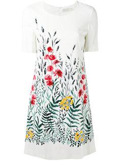 платье с полевыми цветами Goat