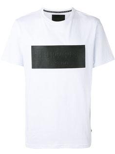 футболка Fred Philipp Plein