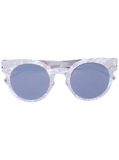 солнцезащитные очки Mykita x Maison Margiela Transfer 004  Mykita