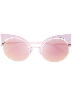 солнцезащитные очки Eyeshine  Fendi Eyewear