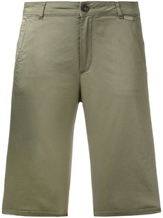 шорты узкого кроя Woolrich