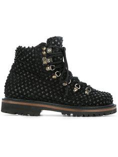 ботинки в походном стиле Arctic Peter Non