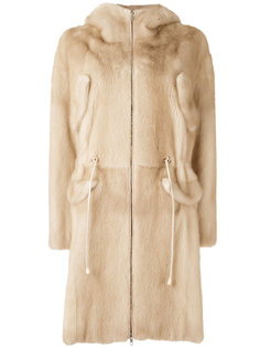 пальто Chantal Liska