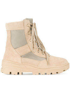 армейские ботинки Yeezy