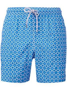 шорты для плавания  Capricode