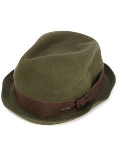 классическая шляпа-федора Dsquared2