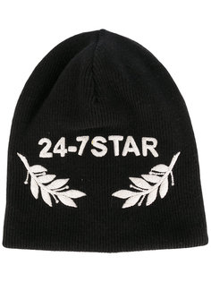 шапка-бини 24-7 Star Dsquared2