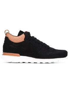 кроссовки NikeLab Internationalist Mid Royal Nike