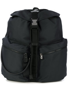 рюкзак с карманами Emporio Armani