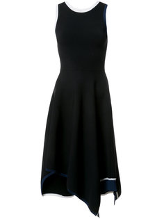 классическое расклешенное платье Derek Lam 10 Crosby