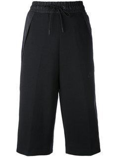 шорты с эластичным поясом Nike