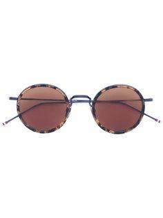 солнцезащитные очки TBS906  Thom Browne Eyewear
