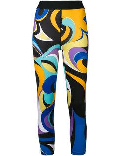 пляжные брюки  Emilio Pucci