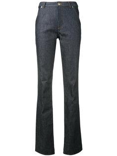 расклешенные джинсы Alabama  Vanessa Seward
