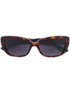 солнцезащитные очки Lady Dior Eyewear