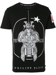 футболка Shiki Philipp Plein