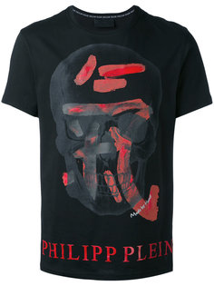 футболка Kois Philipp Plein