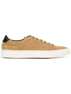 кеды Original Achilles Low  Common Projects