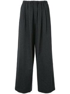 укороченные брюки клеш  Enföld