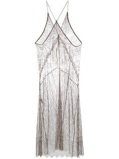 кружевное платье Rito