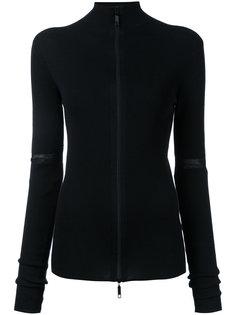 куртка на молнии Rito