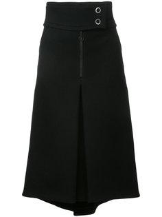 юбка с завышенной талией Rito