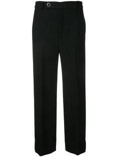 брюки строгого кроя Rito