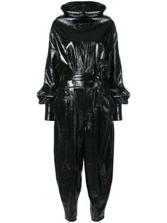 vinyl jumpsuit Wanda Nylon