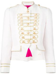 куртка в стиле милитари Condesa Beatle  La Condesa