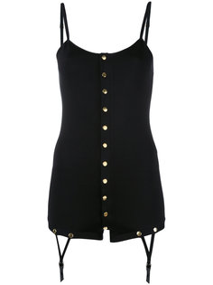блузка Teddy Bodysuit Murmur