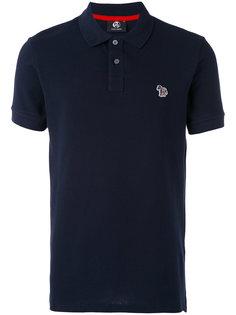 футболка-поло с принтом логотипа Ps By Paul Smith