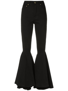 wide leg trousers Amapô