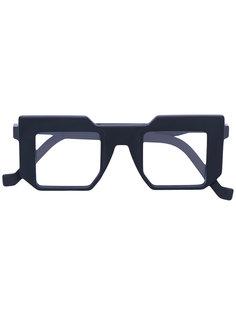 очки в квадратной оправе Vava