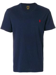 футболка с круглым вырезом Polo Ralph Lauren