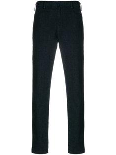джинсы прямого кроя Polo Ralph Lauren