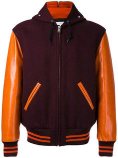 спортивная куртка Replica Maison Margiela