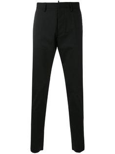 брюки-чинос Dsquared2