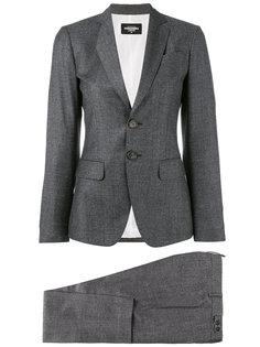 брючный костюм-двойка Dsquared2