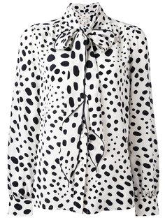 декорированная блузка Marc Jacobs