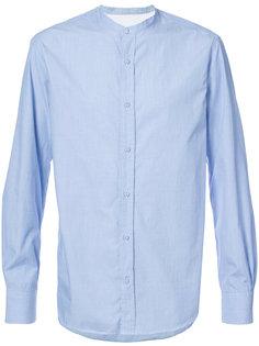рубашка с воротником-стойка Officine Generale