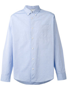 классическая рубашка Visvim