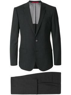 костюм-двойка строгого кроя Boss Hugo Boss