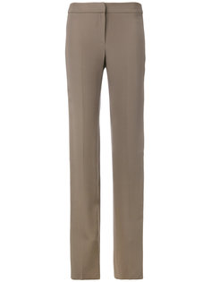 прямые брюки  Armani Collezioni