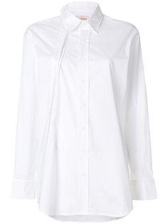 классическая рубашка A.F.Vandevorst