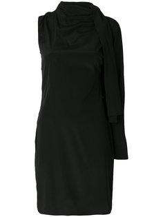 платье с узлом A.F.Vandevorst