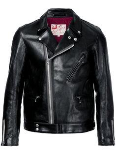 байкерская куртка Addict Clothes Japan