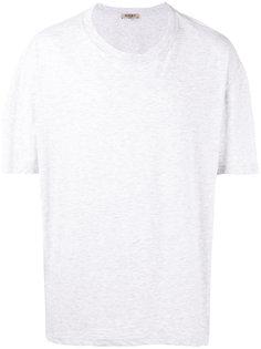 футболка мешковатого кроя  Yeezy