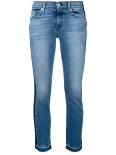 укороченные джинсы Tilda Hudson