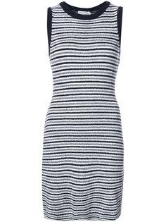 полосатое платье-майка Rag & Bone